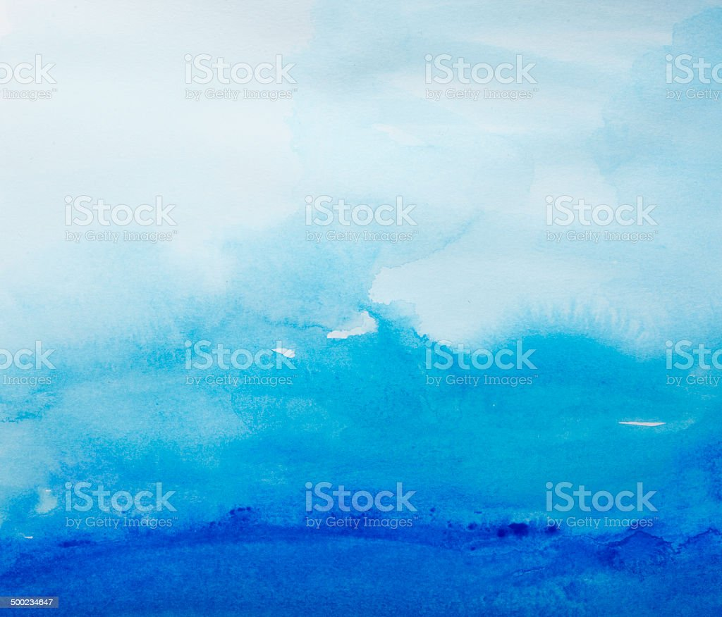 color strokes oil paint brush art royalty-free stock photo
