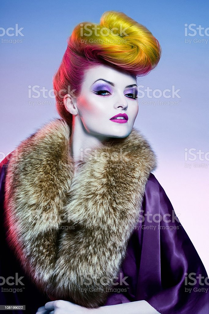 Color Trends royalty-free stock photo