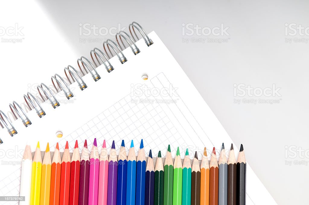 color world royalty-free stock photo