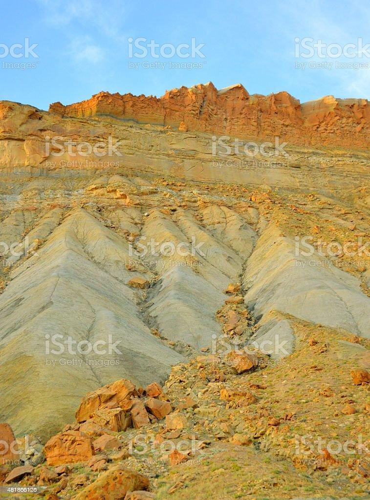 Colorado 4 photo libre de droits