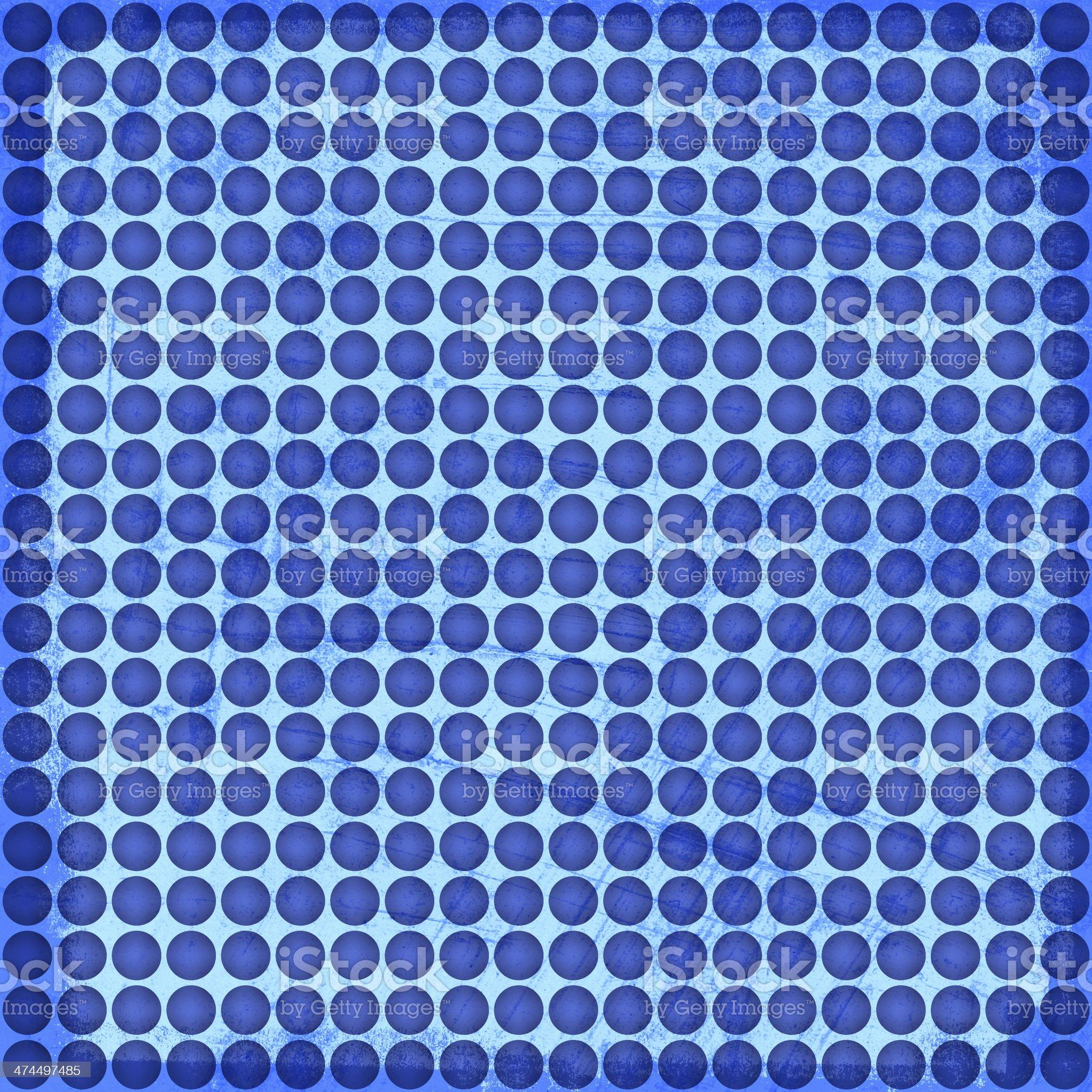 colored circle seamless pattern royalty-free stock photo