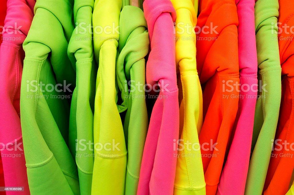 色のセーターを合わせましょう。 ロイヤリティフリーストックフォト