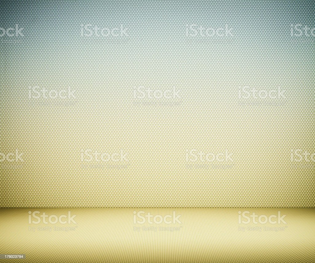 Colored wall background or texture royalty-free stock photo