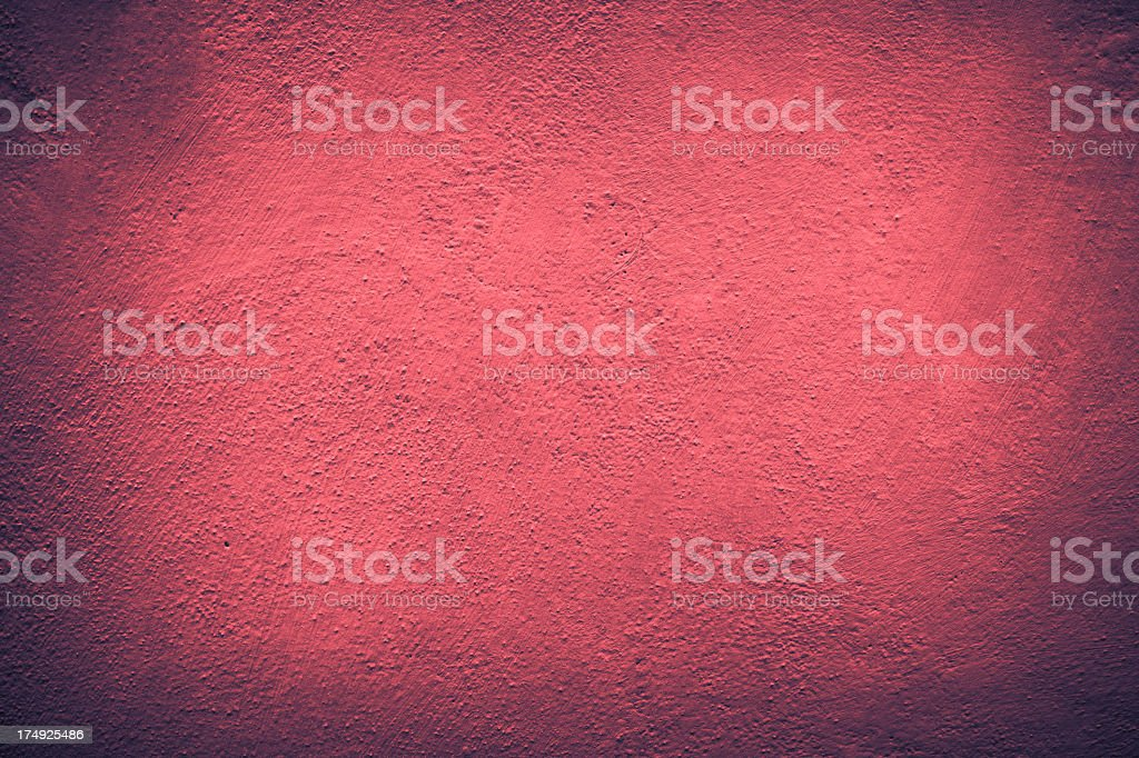 Colored Wall Background royalty-free stock photo