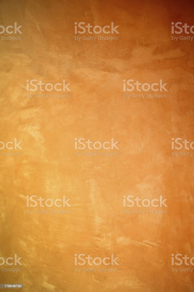 colored wall royalty-free stock photo