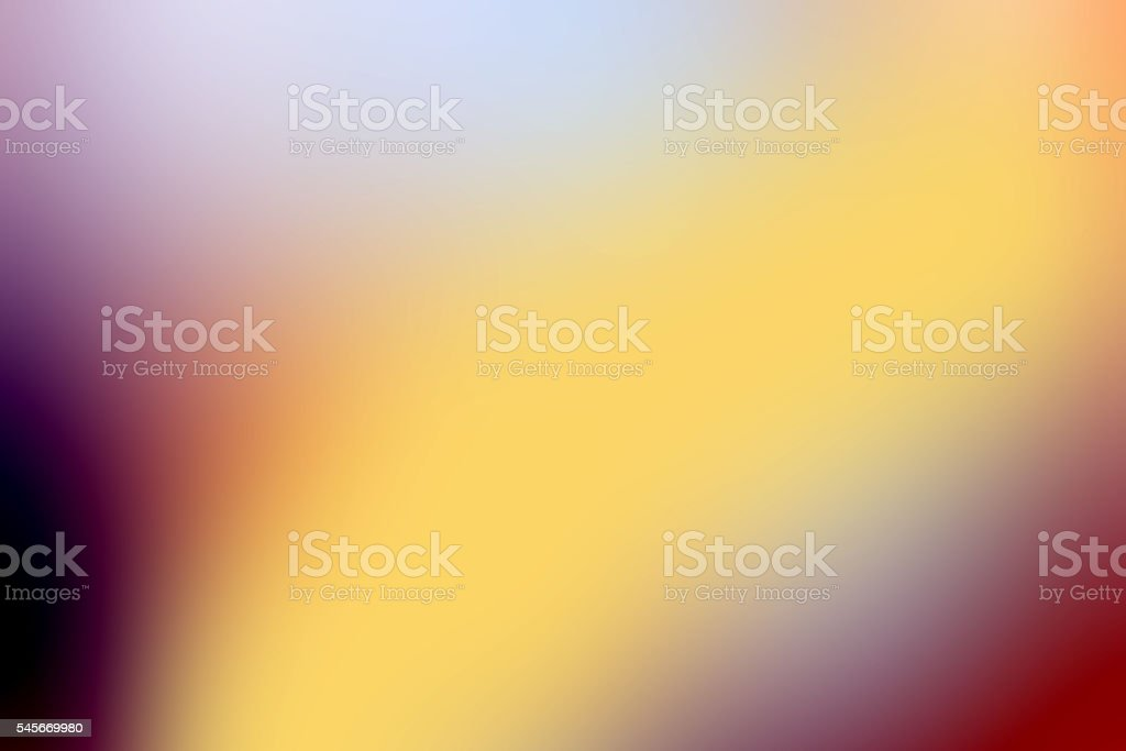 Colorful Abstract Background with Purple Yellow Pink Colors stock photo