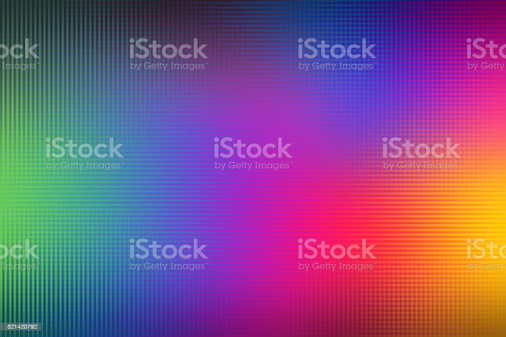 Colorful Abstract Background with Rainbow Spectrum Colors stock photo