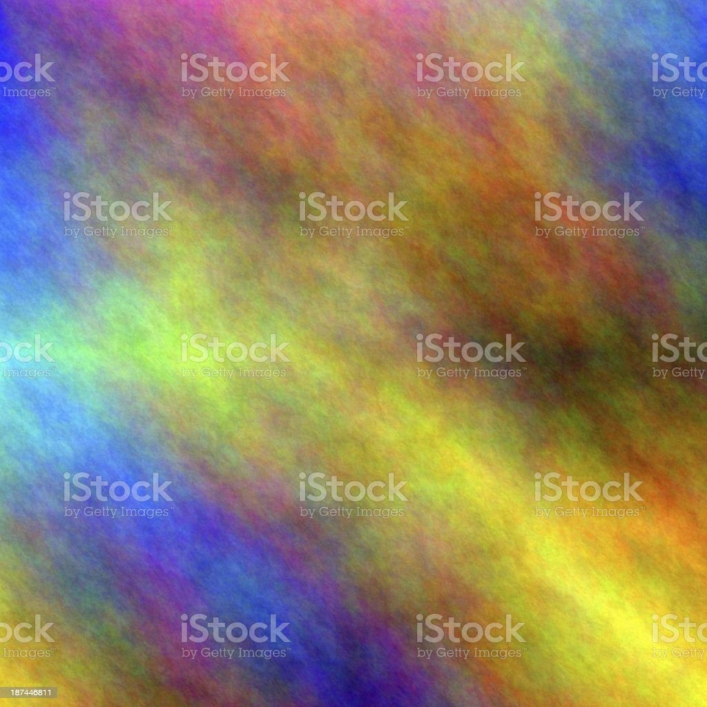 Colorful Abstract Background (color mix) - XVI royalty-free stock photo