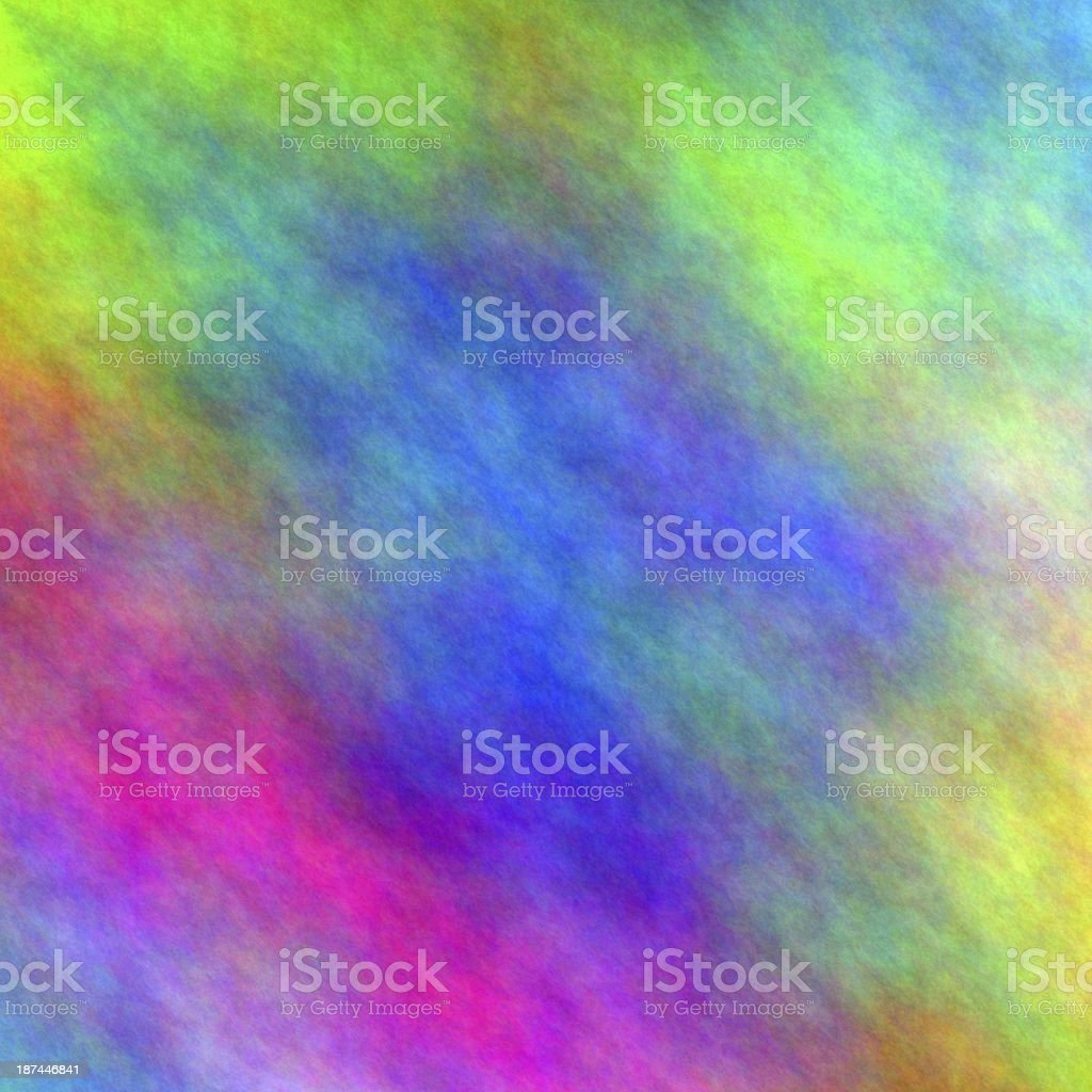 Colorful Abstract Background (color mix) - XVIII royalty-free stock photo