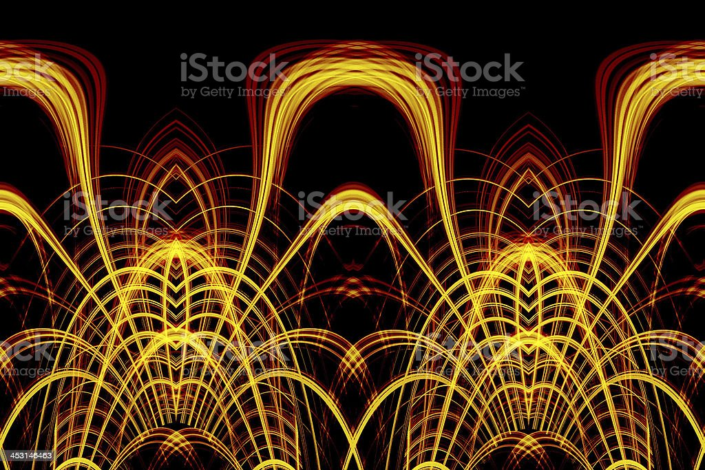 Colorful abstract pattern background  texture royalty-free stock photo