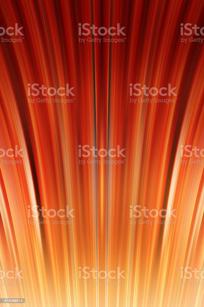 Colorful Abstract Striped Background with Motion Blur stock photo