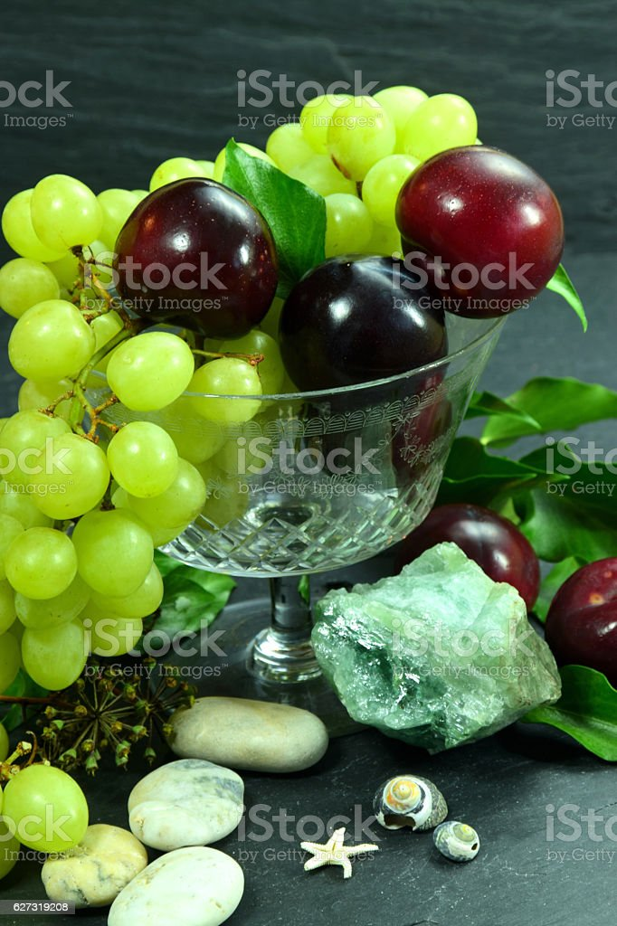 Colorful and tasty. stock photo