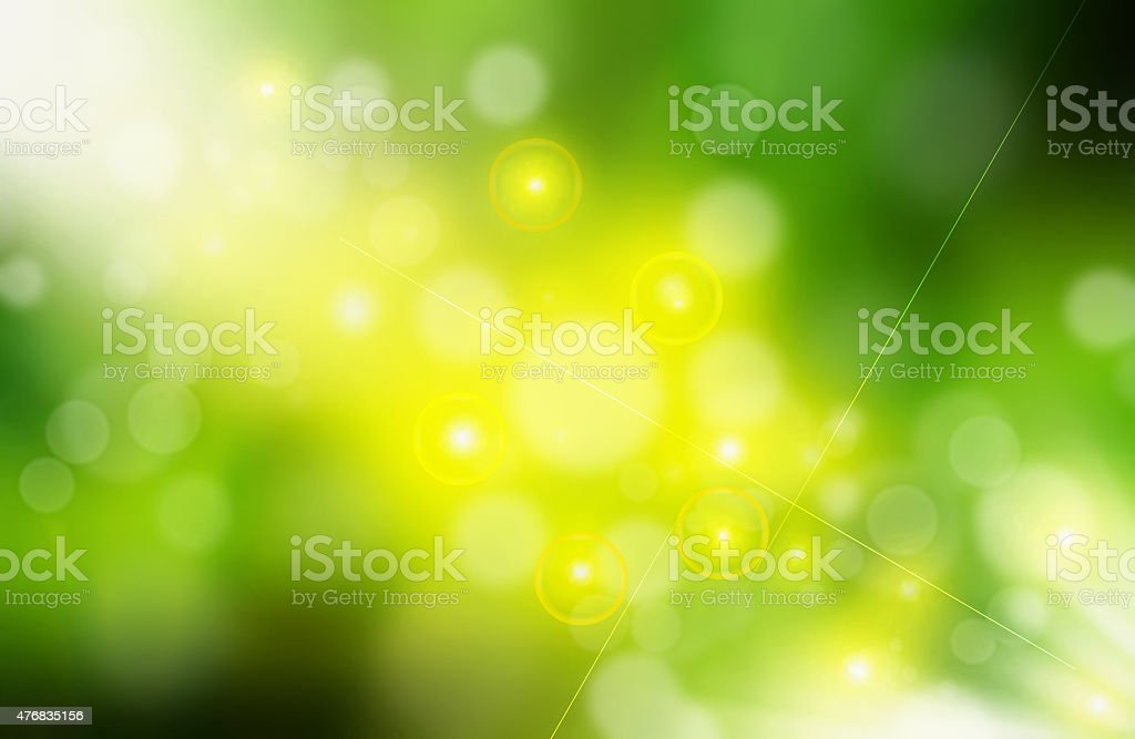 colorful background in green colors stock photo