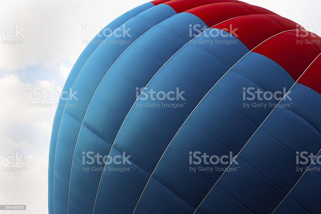 Colorful ballon royalty-free stock photo