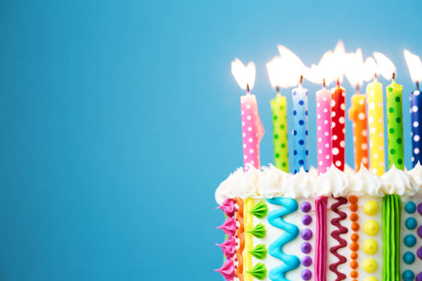 Birthday Candles Pictures Images And Stock Photos Istock