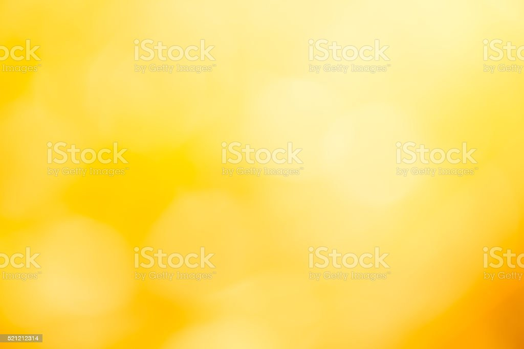 colorful blurred backgrounds,yellow background stock photo