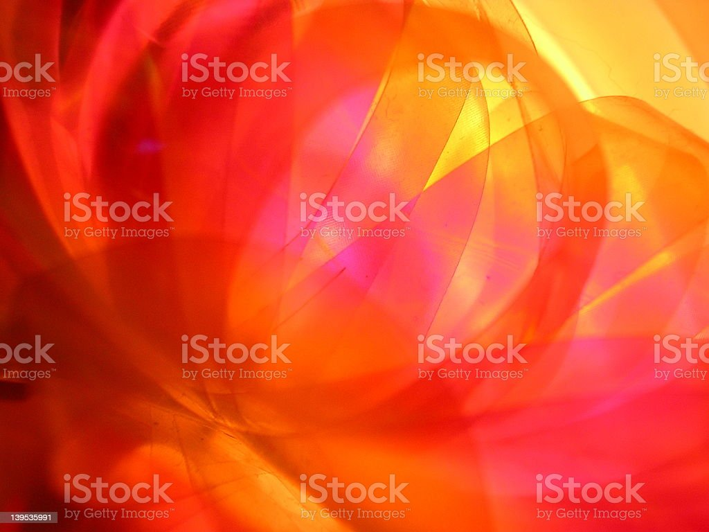 colorful bow royalty-free stock photo