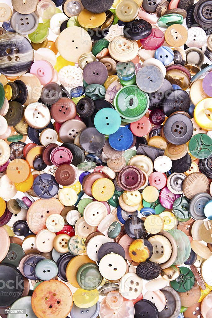 colorful buttons background royalty-free stock photo