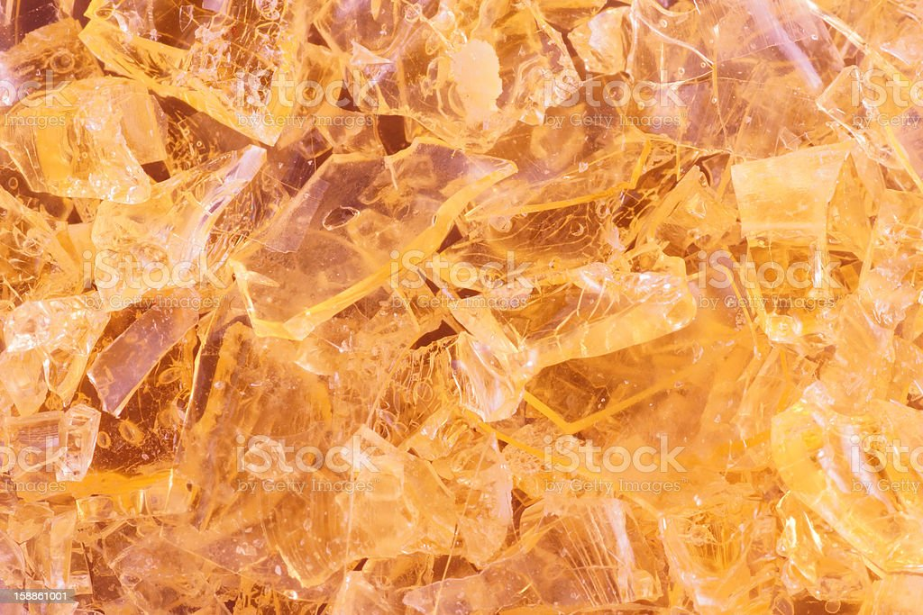 colorful crystal background royalty-free stock photo