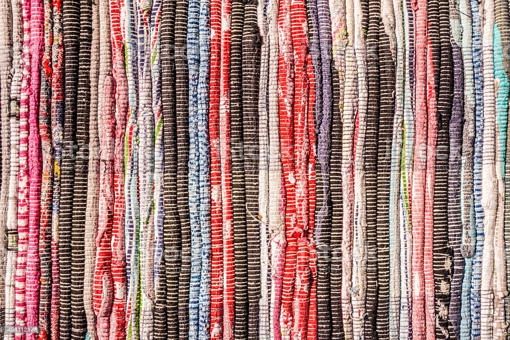 Colorful fabric texture. Elegant background for decoration and design stock photo