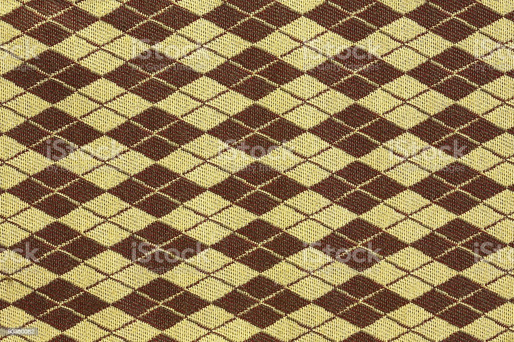 Colorful Geometric Background Pattern royalty-free stock photo