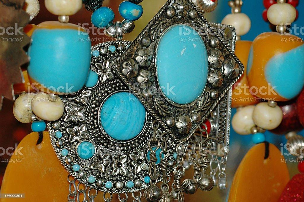 Colorful Handicraft royalty-free stock photo