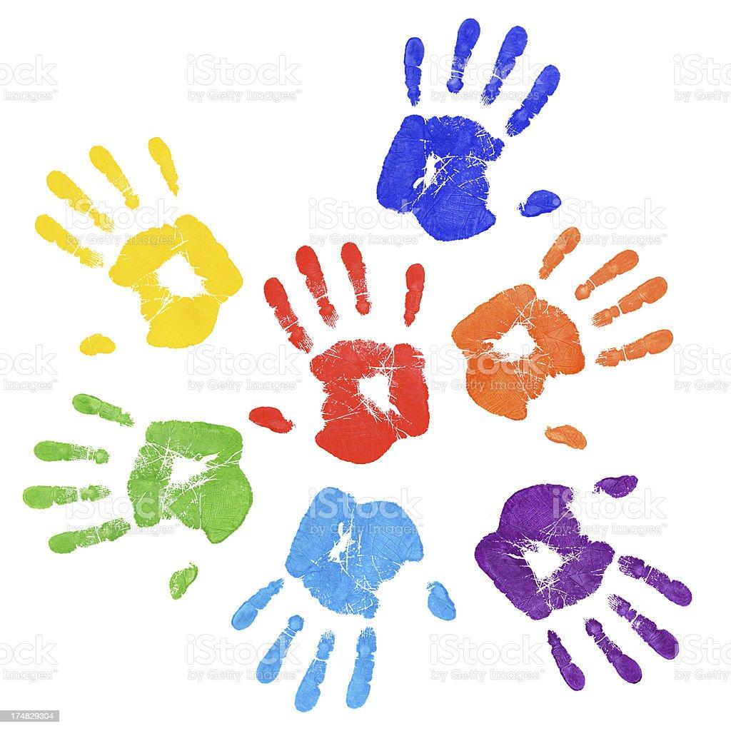 Handprint Pictures, Im...