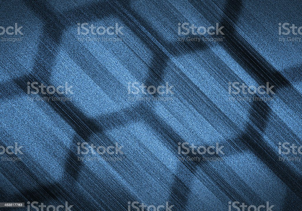 colorful  hexagons tiles royalty-free stock photo