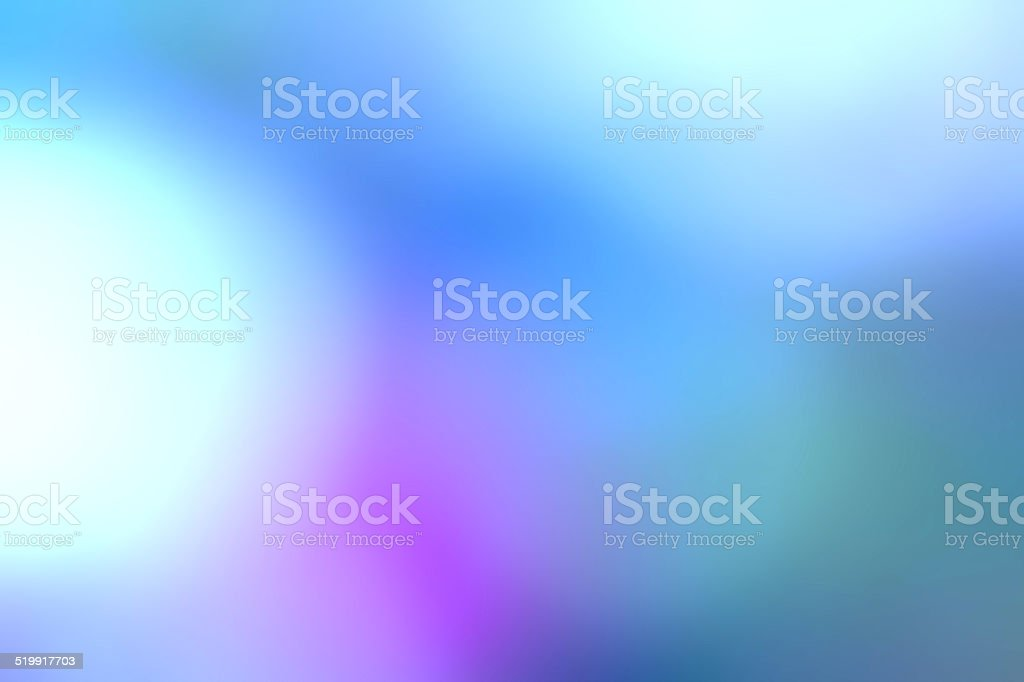 Colorful multi colored defocused abstract photo smooth backgroun stock photo