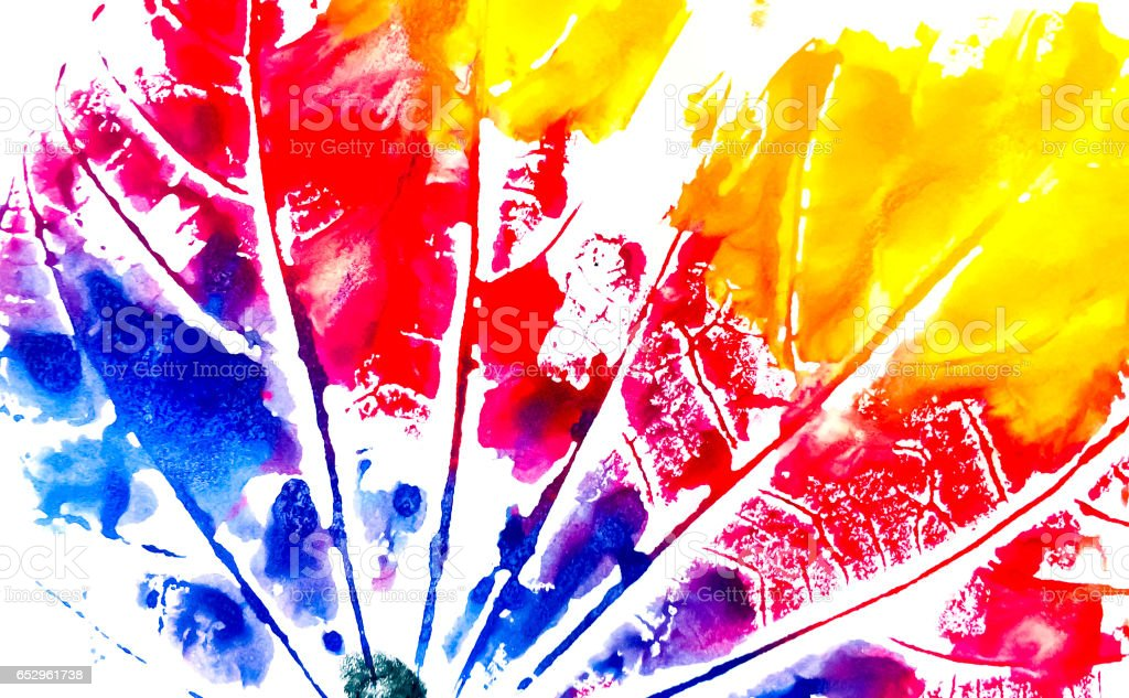 Colorful paint background.Abtract colorful background. stock photo