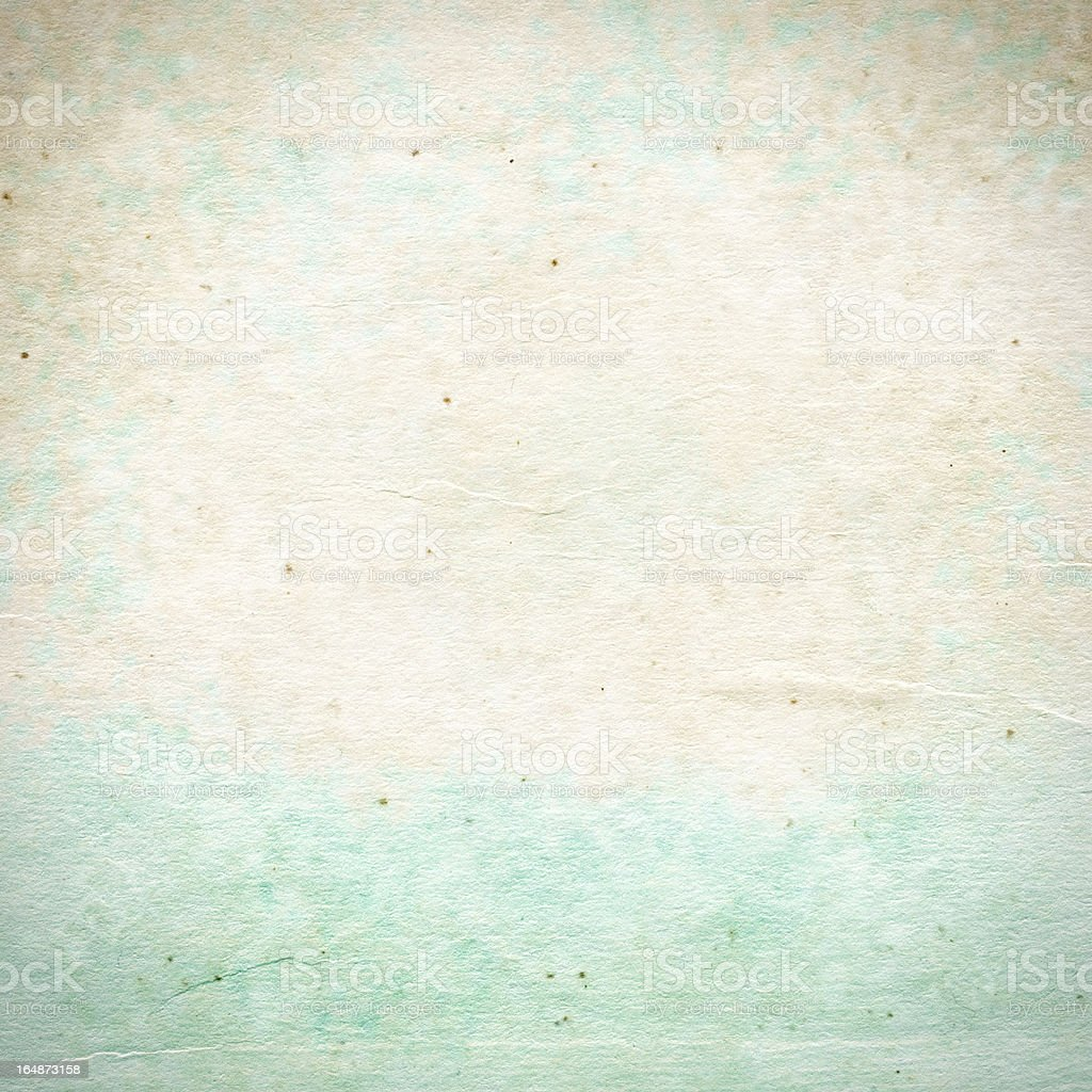 Colorful paper texture with vignette royalty-free stock photo