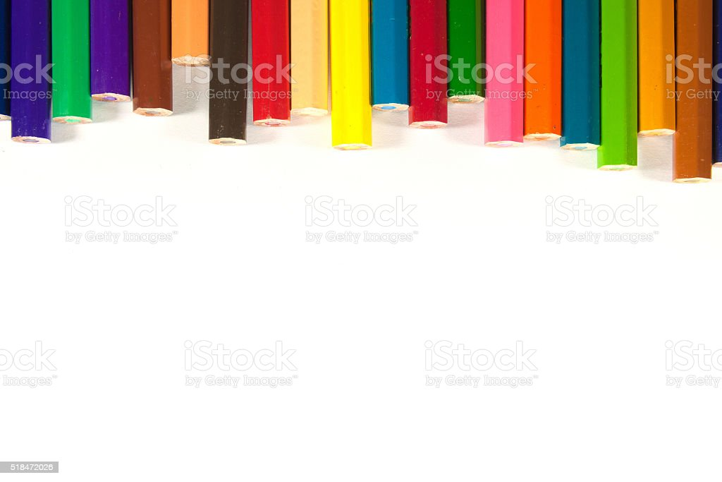 Colorful pastel royalty-free stock photo