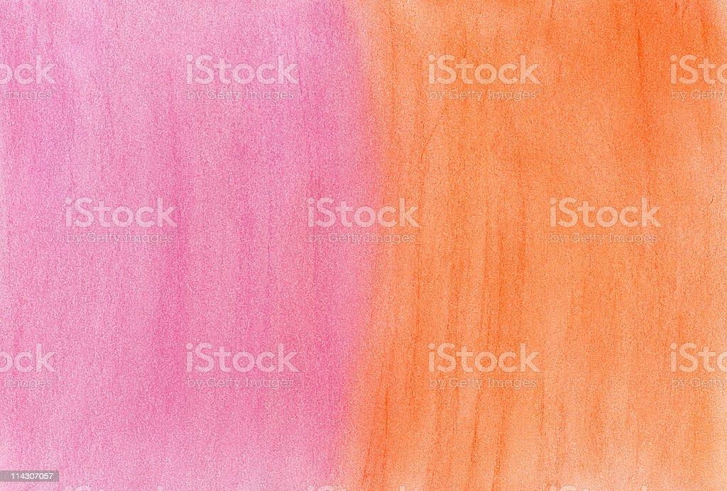 Colorful pastel texture stock photo
