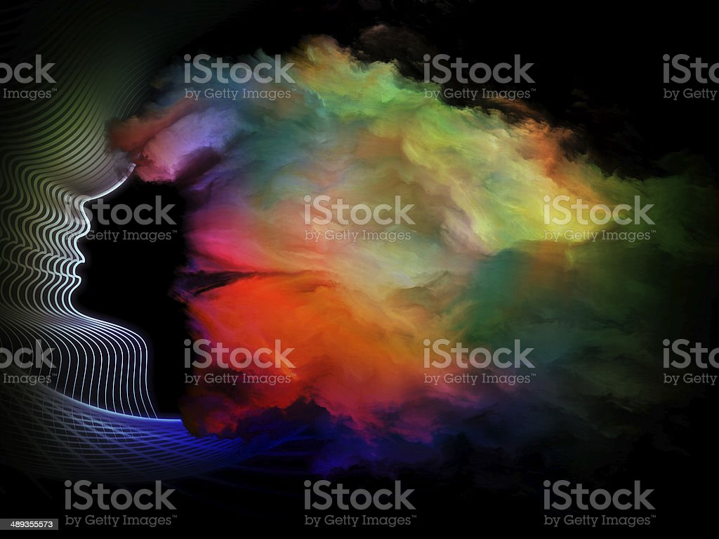 Colorful stock photo