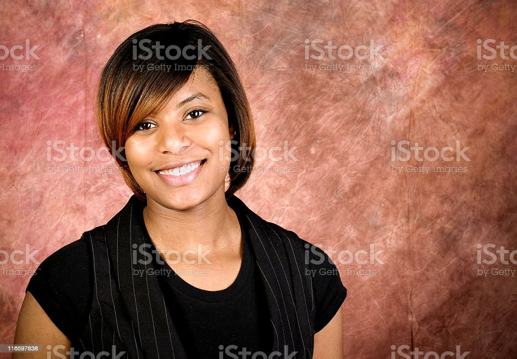 Colorful Portraits royalty-free stock photo