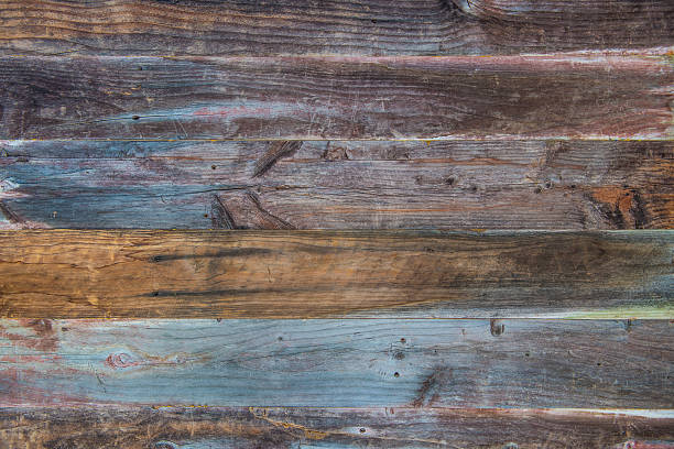 Reclaimed Wood Background stock photo Colorful Reclaimed Wood Background  stock photo ... - Reclaimed Wood Pictures, Images And Stock Photos - IStock