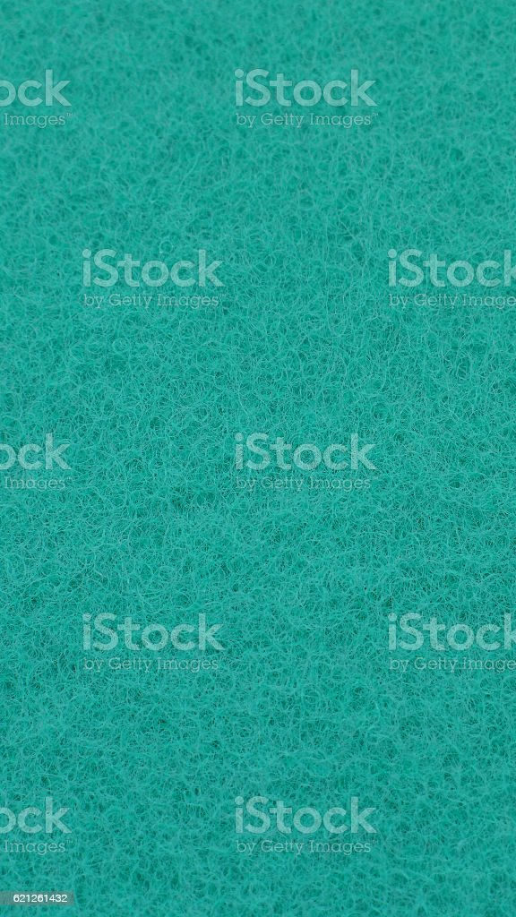 colorful scouring pad background stock photo