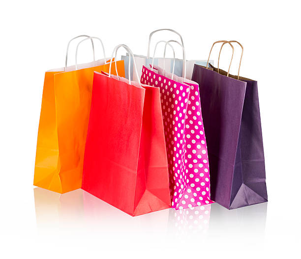 Shopping Bag Pictures, Images and Stock Photos - iStock