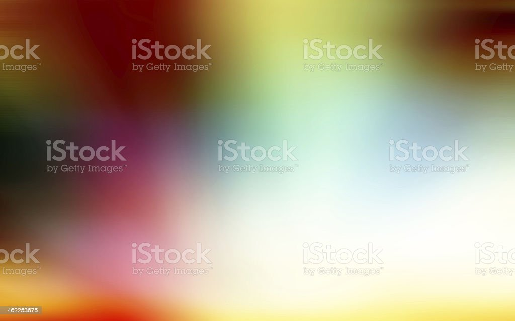 Colorful smooth twist light lines background stock photo