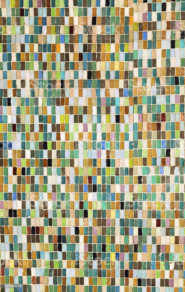 Colorful Tiles Backgrounds royalty-free stock photo