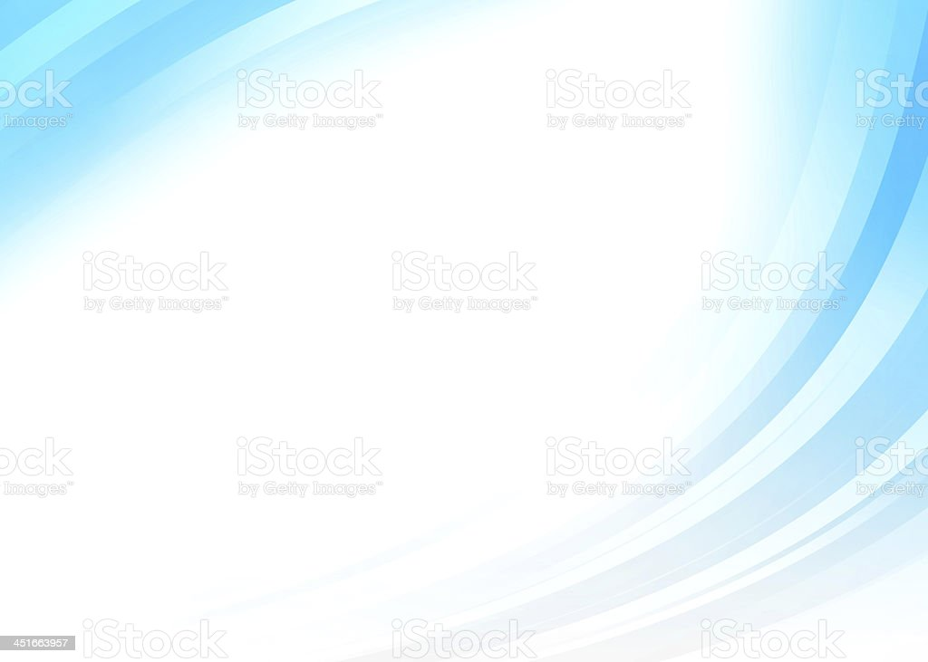 Colorful wave abstract background stock photo
