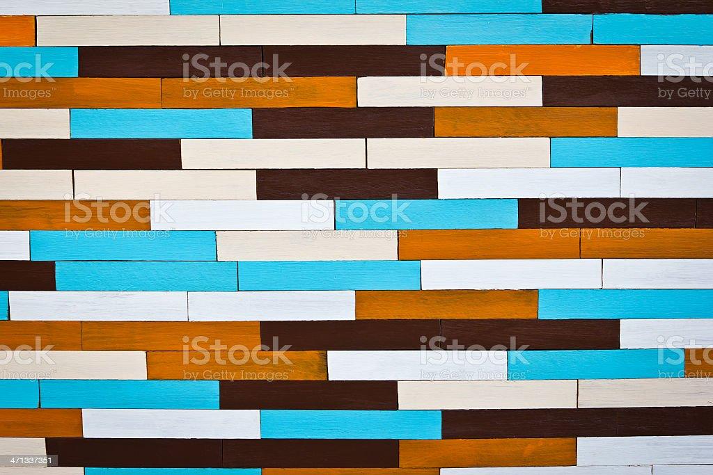 texture legno colorato foto stock royalty-free