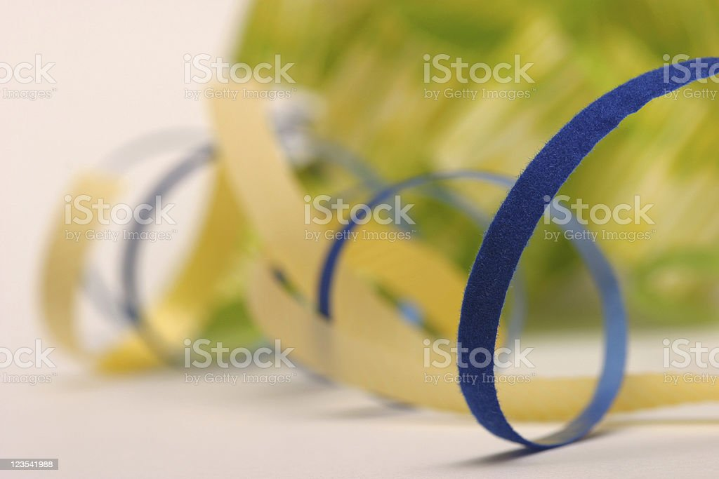 Colorful wrappings royalty-free stock photo