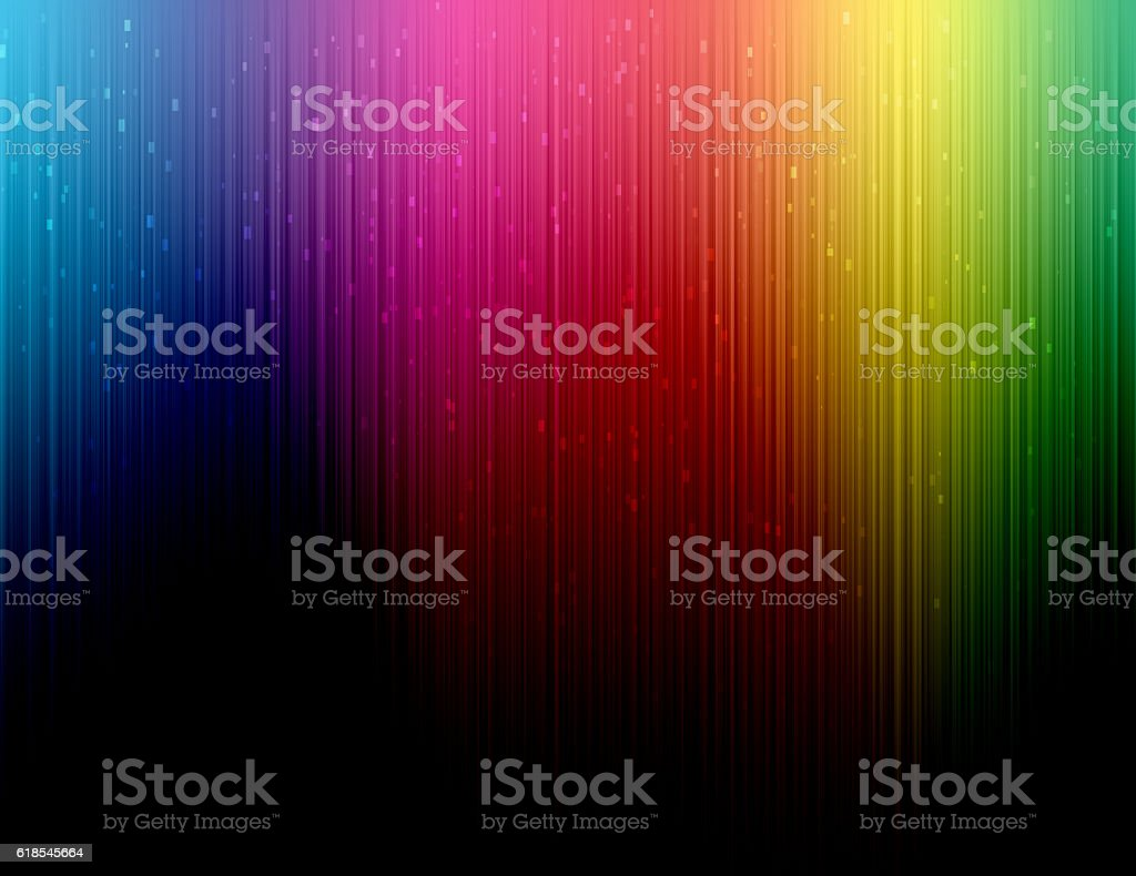 Colorfull abstract background. stock photo