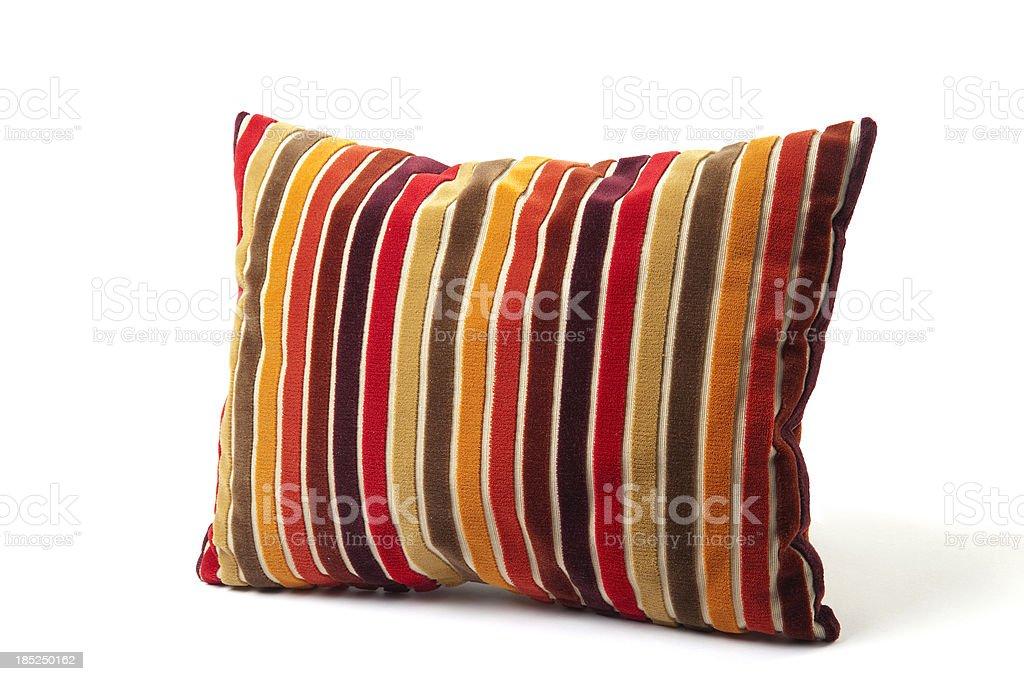 Colorfully Cushion royalty-free stock photo
