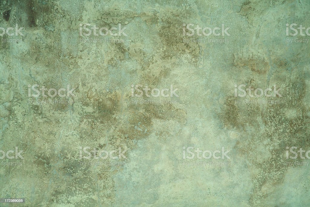 Colorful,textured, wall background. royalty-free stock photo