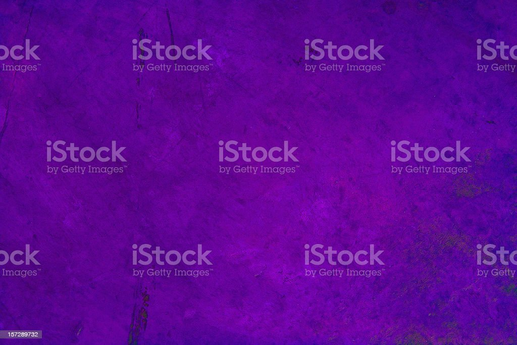 Colorized Concrete Purple wallpaper background stock photo