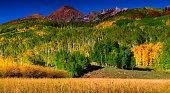Colors Of A Colorado September