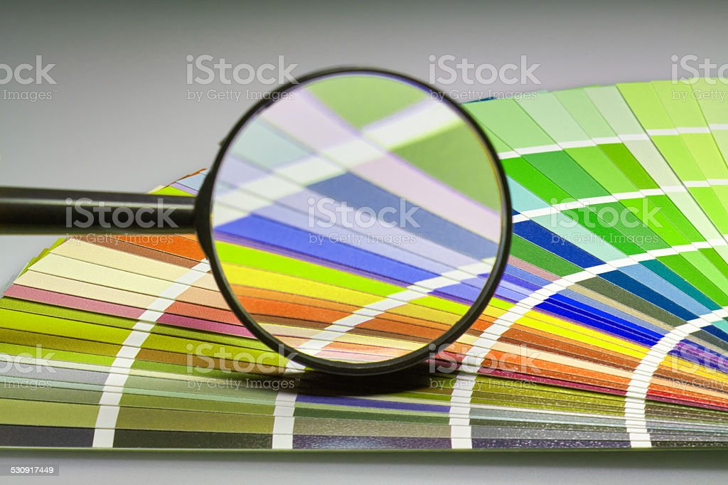 colors stock photo