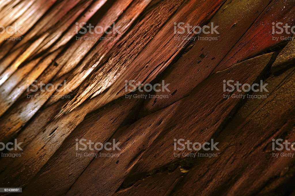 Colouful paved floor royalty-free stock photo